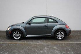 2013 Volkswagen The Beetle Comfortline 2.0 TDI 6sp