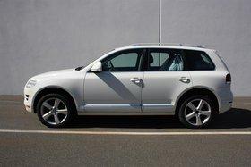 2010 Volkswagen Touareg 2 Comfortline 3.0 TDI 6sp at Tip 4XM
