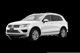 2016 Volkswagen Touareg Execline 3.0 TDI 8sp at w/Tip 4M