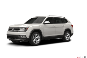 Volkswagen Atlas 3.6 FSI Highline 2018