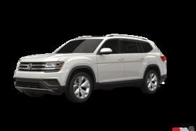 Volkswagen Atlas - 2018