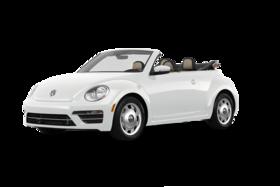 2018 Volkswagen New Beetle 2.0 TSI Coast