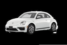 2018 Volkswagen New Beetle -