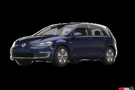 Volkswagen E-Golf Comfortline 2018