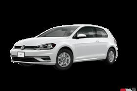2018 Volkswagen Golf 3-Dr 1.8T Trendline 5sp
