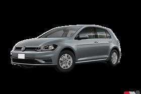 2018 Volkswagen Golf Trendline
