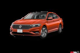 2019 Volkswagen Jetta Execline 1 4T 8sp at w/Tip
