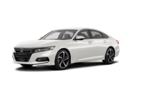 2019 Honda Accord Sedan Sport CVT