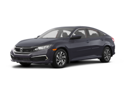 2019 Honda Civic Sedan EX CVT
