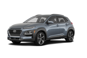 2019 Hyundai Kona 1.6T AWD Ultimate