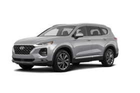 2019 Hyundai Santa Fe Preferred AWD 2.4L