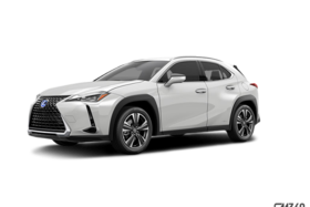 2019 Lexus UX 250h Luxury Package