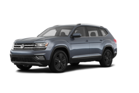 Volkswagen Atlas 3.6 FSI Highline 2019
