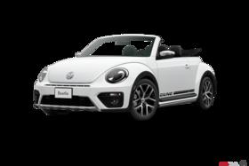 Volkswagen Beetle Convertible Dune 2019