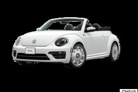 Volkswagen New Beetle 2.0 TSI Wolfsburg Edition 2019