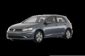 Volkswagen Golf HIGHLINE 2019