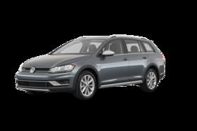 Volkswagen GOLF ALLTRACK Highline 2019