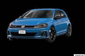 Volkswagen Golf GTI RABBIT 2019