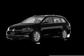 2019 Volkswagen Golf Sportwagen 1.8T Execline DSG 6sp at w/Tip 4MOTION