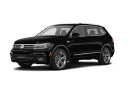 2019 Volkswagen Tiguan Highline 2.0T 8sp at w/Tip 4M