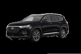 2020 Hyundai Santa Fe Luxury AWD 2.0T