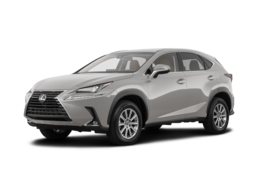 2020 Lexus NX 300 Premium Package