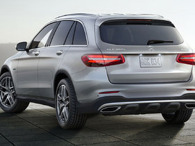 2019 Mercedes-Benz GLC : the kind of luxury we expect from Mercedes