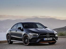The Next Generation 2020 Mercedes-Benz CLA-Class