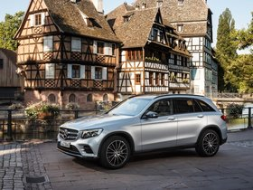 Is Mercedes-Benz preparing another SUV?