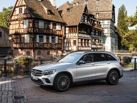 Est-ce que Mercedes-Benz prépare un autre VUS?