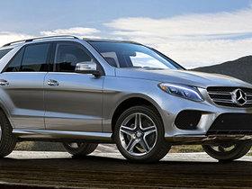 Mercedes-Benz établit de nouveaux records de ventes en 2015
