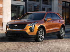 The 2019 Cadillac XT4 in a Nutshell