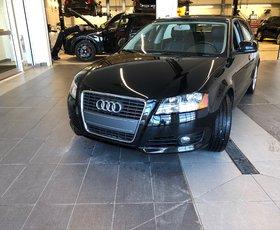 2010 Audi A3  2.0T 2.0T