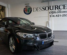 BMW 228XI SULEV 228i xDrive 2016