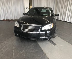Chrysler 200 LX LX*BALANCE OF WARRANTY 2014