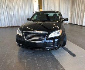2014 Chrysler 200 LX LX*BAS KILO