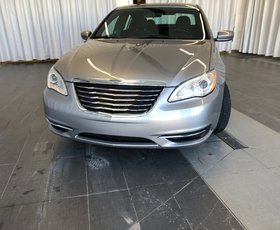 2014 Chrysler 200 LX LX