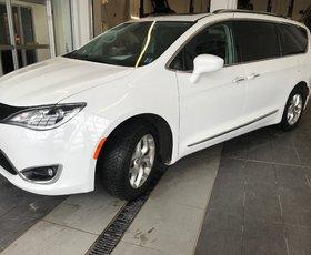 Chrysler PACIFICA TOURING L-PLUS Touring-L Plus 2017