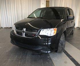Dodge Grand Caravan SE Canada Value Package 2017