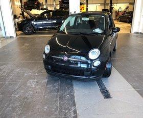 Fiat 500 POP Pop 2013