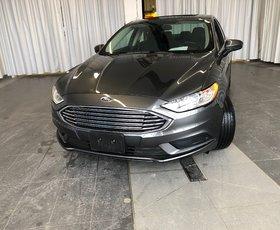 Ford Fusion SE SE 2017