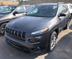 Jeep Cherokee NORTH SPECIAL EDITION 2018