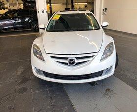 2010 Mazda MAZDA 6 GT GS