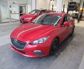 Mazda MAZDA3 SPORT GS GS 2015