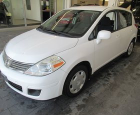 2008 Nissan VERSA S/SL