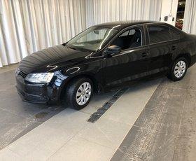 Volkswagen Jetta S 2012