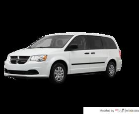 Dodge Grand Caravan CANADA VALUE PACKAGE 2019