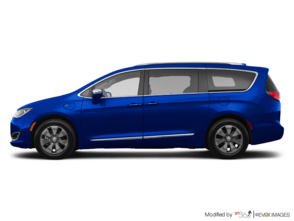 Chrysler Pacifica hybride  2019