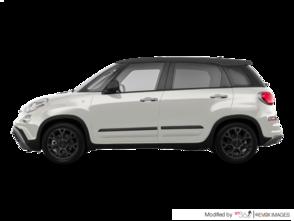 2019 Fiat 500 L