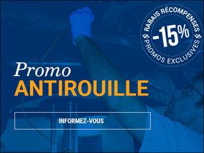 15% de rabais un traitement antirouille chez Hyundai Trois-Rivières à Trois-Rivières